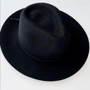 BRIXTON BLACK HAT